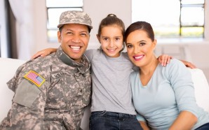 Benefits of Insurance for Military and Family