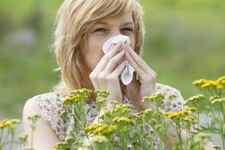 Seasonal Allergy Treatment